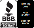 Talon Development Corporation as a parent company of Smoke-Outlet.com is a BBB Accredited Business in Gresham, Oregon USA