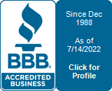 Overhead Door Inc. BBB Business Review