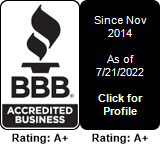 Affordable Building & Maintenance Inc is a BBB Accredited Remodeling Service in Chehalis, WA