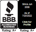 General Credit Service Inc is a BBB Accredited Collection Agencies in Medford, OR