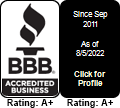 Timberline Physical Therapy is a BBB Accredited Physical Therapist in Vancouver, WA
