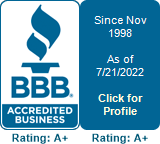 ITS Global Relocation Services is a BBB Accredited Mover in Portland, OR