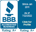 CEG Life Insurance Services LLC is a BBB Accredited Insurance Company in Kirkland, WA