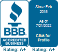 G T Fixit is a BBB Accredited Handyman Service in Port Angeles, WA