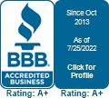 Honest Heating Plumbing  & Pump Service is a BBB Accredited Heating Contractor in Marysville, WA