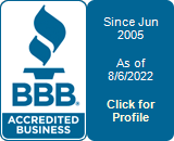 American Reporting Company LLC is a BBB Accredited Credit Reporting Agency in Bothell, WA