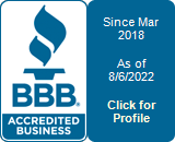 Clear Financial Partners is a BBB Accredited Financial Service in Lake Oswego, OR