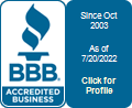 Ware Egtvet & Associates LLC is a BBB Accredited Personal Service in Seattle, WA